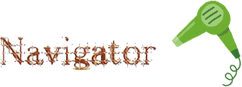 Navigatorサイトロゴ